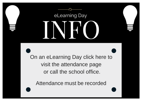 eLearning Day Information